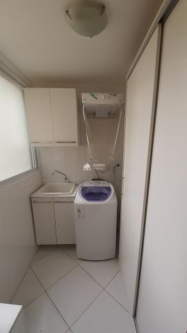 Apartamento para alugar 03 dormitórios em Santa Maria Semi-mobiliado com Sacada com churra - Foto 7