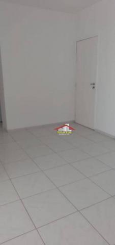 Apartamento com 3 dormitórios à venda por R$ 180.000,00 - Fátima - Fortaleza/CE - Foto 14