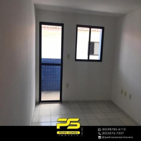 Apartamento com 2 dormitórios, 60 m² - venda por R$ 100.000 ou aluguel por R$ 600/mês - Pa - Foto 2