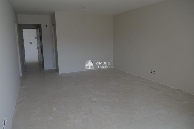 Apartamento 03 dormitórios para venda em Santa Maria com Suíte Sacada Churrasqueira Garage - Foto 6