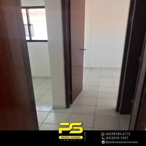 Apartamento com 2 dormitórios, 60 m² - venda por R$ 100.000 ou aluguel por R$ 600/mês - Pa - Foto 5