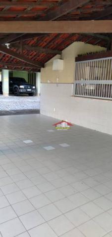 Apartamento com 3 dormitórios à venda por R$ 180.000,00 - Fátima - Fortaleza/CE - Foto 9