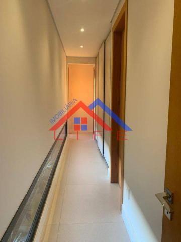 Casa à venda com 3 dormitórios em Jardim shangri-la, Bauru cod:3599 - Foto 12