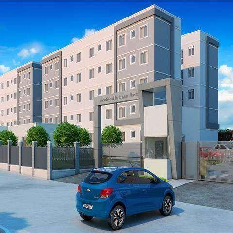 Residencial Porto Dom Feliciano - Apartamento de 2 quartos em Porto Alegre, RS - ID4032 - Foto 2
