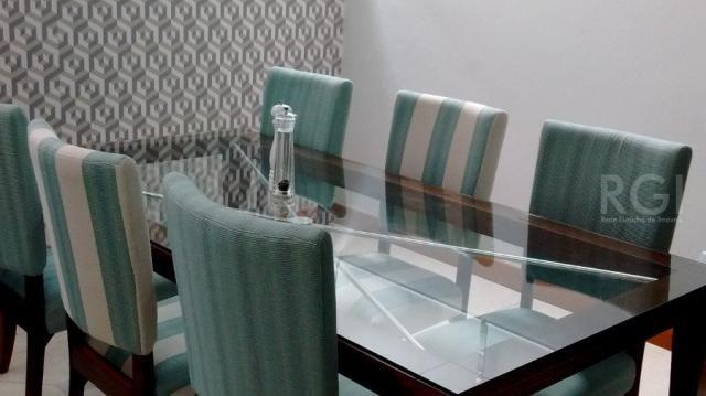 Casa à venda com 3 dormitórios em Vila jardim, Porto alegre cod:EX9816 - Foto 4