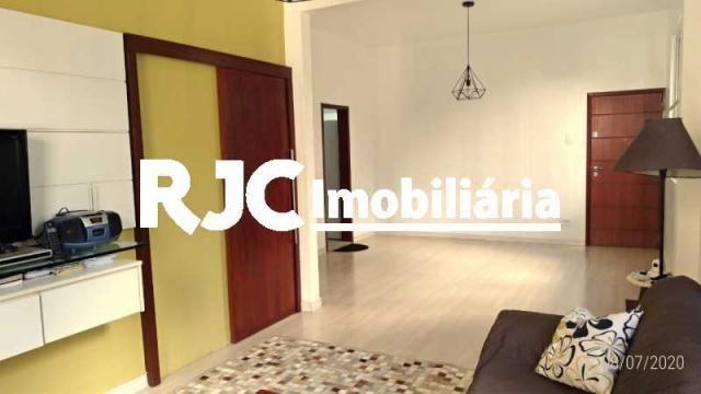 Apartamento à venda com 2 dormitórios em Tijuca, Rio de janeiro cod:MBAP24945 - Foto 2