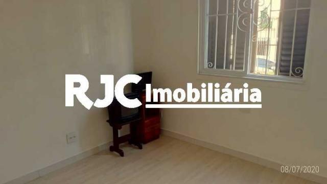 Apartamento à venda com 2 dormitórios em Tijuca, Rio de janeiro cod:MBAP24945 - Foto 12