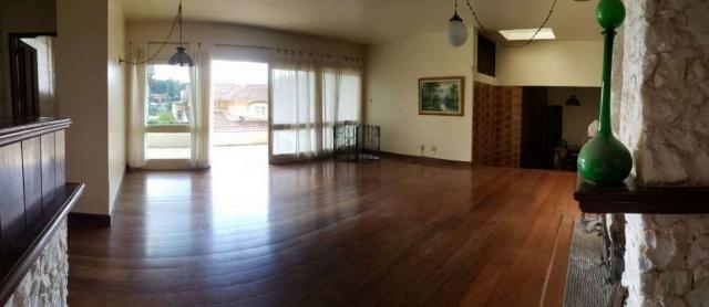 Casa com 3 Quartos (2 suites) Piscina 3 Vagas no Valparaiso Petrópolis RJ - Foto 3