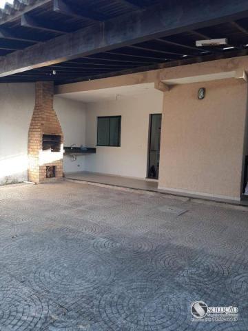 Casa à venda, 125 m² por R$ 495.000,00 - Atalaia - Salinópolis/PA - Foto 10