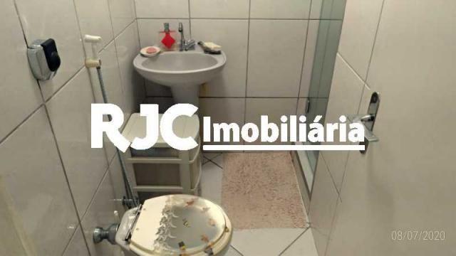 Apartamento à venda com 2 dormitórios em Tijuca, Rio de janeiro cod:MBAP24945 - Foto 7