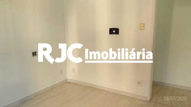 Apartamento à venda com 2 dormitórios em Tijuca, Rio de janeiro cod:MBAP24945 - Foto 11