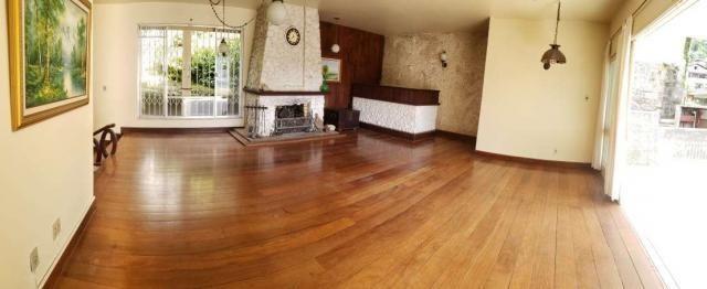 Casa com 3 Quartos (2 suites) Piscina 3 Vagas no Valparaiso Petrópolis RJ - Foto 8