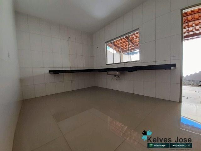 Casa a Venda em Aparecida de Goiânia Nova Próximo do Buriti Shopping Oferta - Foto 12