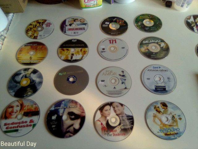 20 Dvd filmes originais 40 reais todos