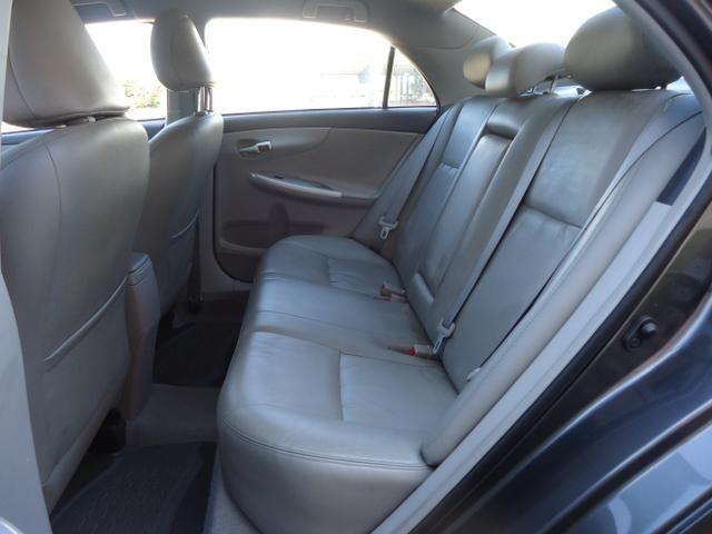 Corolla xei automatico 2012 - Foto 9