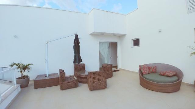 Casa de condomínio para alugar com 3 dormitórios cod:31251