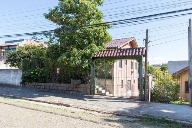 Casa à venda com 4 dormitórios em Espírito santo, Porto alegre cod:LU430084 - Foto 2