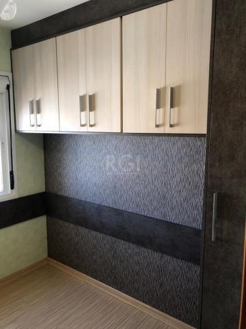 Apartamento à venda com 3 dormitórios em Azenha, Porto alegre cod:TR8375 - Foto 20