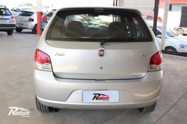 Fiat Palio ELX 1.0 Prata - Foto 3