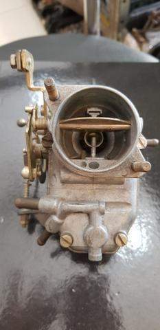 Carburador Solex Brosol H32DSI