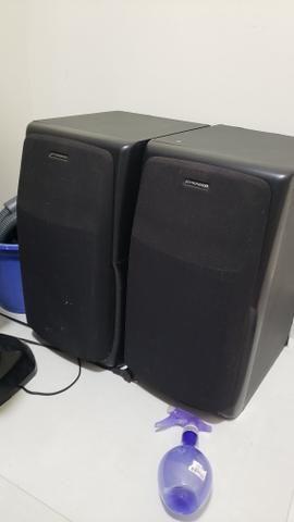 Caixa de Som Pioneer s-j720
