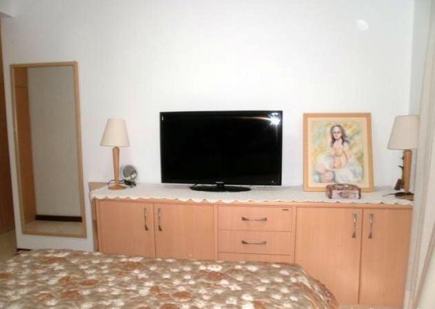 Apartamento 3 quartos com ar vista para a praia - Foto 8