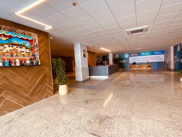 Sala comercial c/ 41,70m2 no empresarial JAM em Olinda - Foto 5