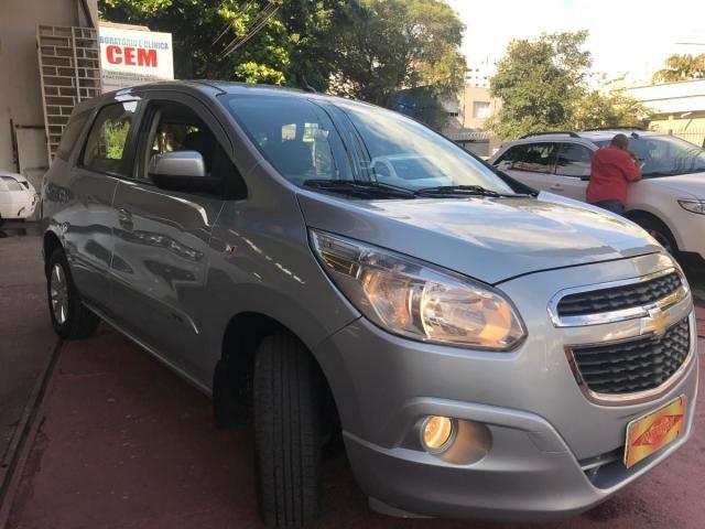 Chevrolet SPIN LT 1.8 8V Econo.Flex 5p Aut. - Foto 4