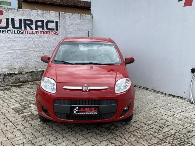 Fiat/palio 1.0 attractive flex 2012/2013 - Foto 2