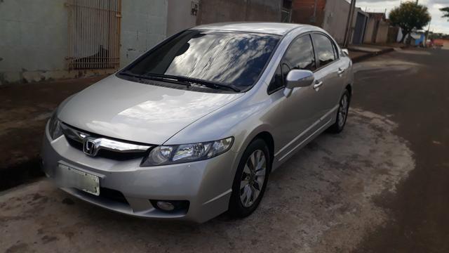 Honda New Civic 2011/2011