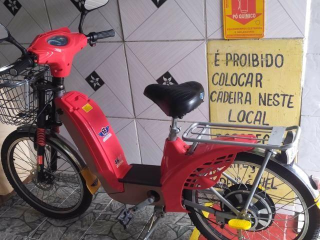 Bicicleta Elétrica - Foto 4