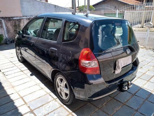 Honda fit conservado - Foto 9