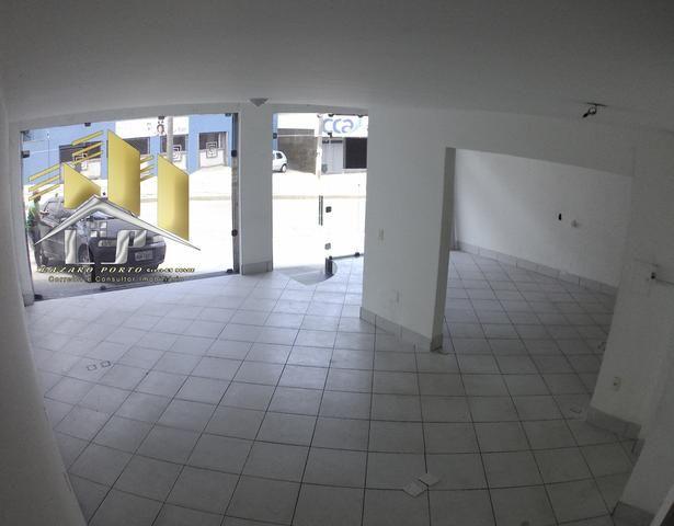 Laz- Alugo loja com 96 metros com Mezanino na Serra - Foto 4