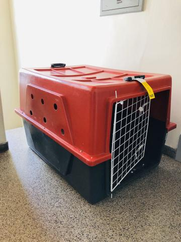Caixa de transporte para pet n* 5 - Foto 2