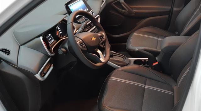 Nova Tracker LTZ Aut 2022 - Motor 1.0 Turbo 116 cvs - Financiamento em até 60X - 0 Km - Foto 7