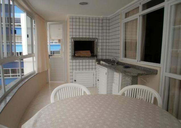 Apartamento 3 quartos com ar vista para a praia - Foto 5