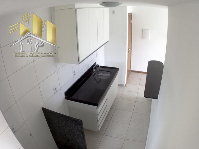 Laz- Alugo apartamento em jacaraipe na Serra (01 - Foto 12
