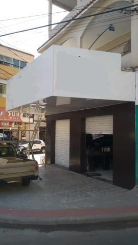 Alugo loja na pracinha de Porto de Santana - Foto 2