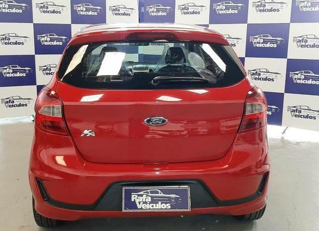 Vem para melhor de Belém!!! Ford Ka 1.0 2019 R$ 39.900,00 - ERIC RAFA VEÍCULOS - Foto 7