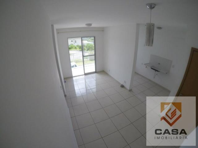 _ Alugo Apartamento 2 quartos em Morada de Laranjeiras - Foto 6