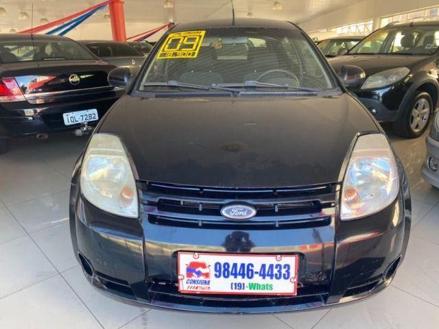 Ford ka flex 1.6 8v 2 p - Foto 2