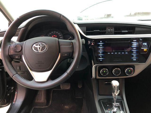 Corolla GLI upper 2019 !! - Foto 12