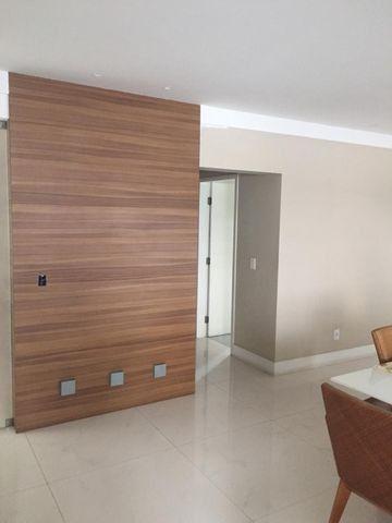 [VA]Lindo Apartamento no Renascença(217m²)/ 4 suítes/ andar alto/ um por andar/ nascente - Foto 2
