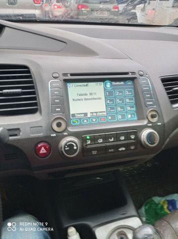 New Civic lxs aut. 2007 - Foto 3
