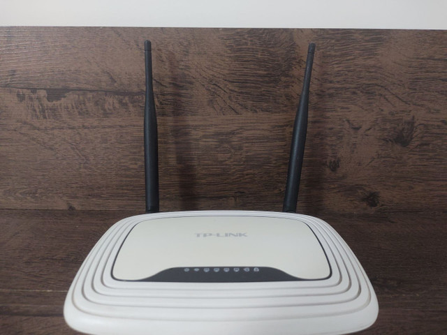 Roteador Wireless Tp link 300mbps