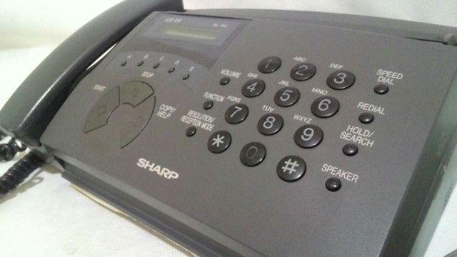Fax Sharp - Foto 2