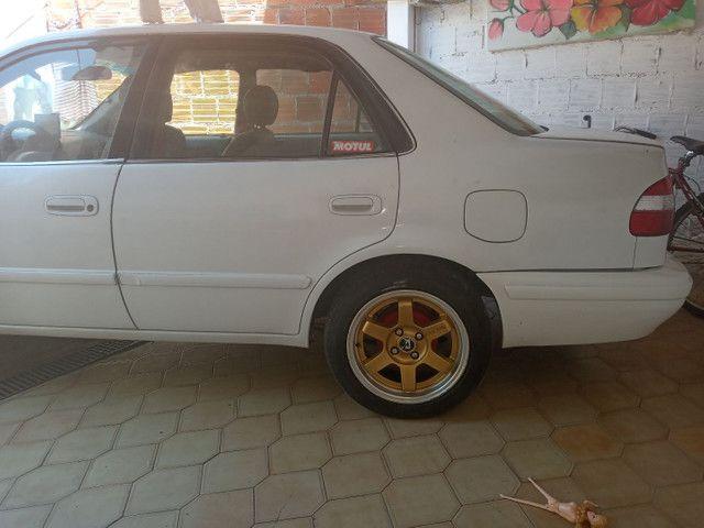 Corolla 99 - Foto 6