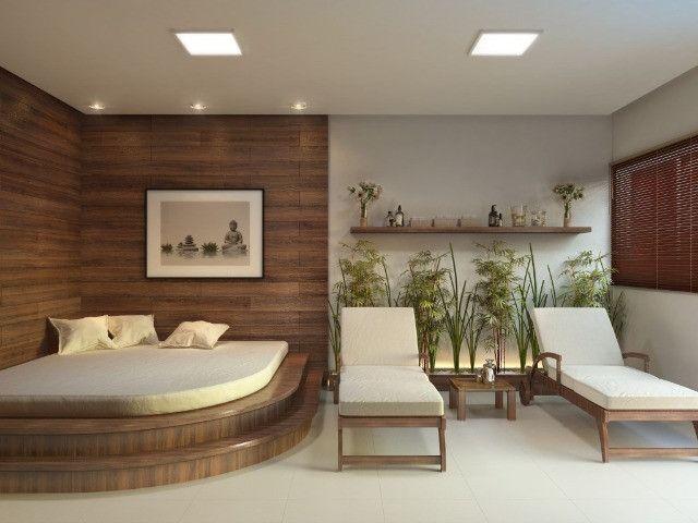Dois quartos no Jardim Europa, Madrid Estrutura de resort - Foto 2