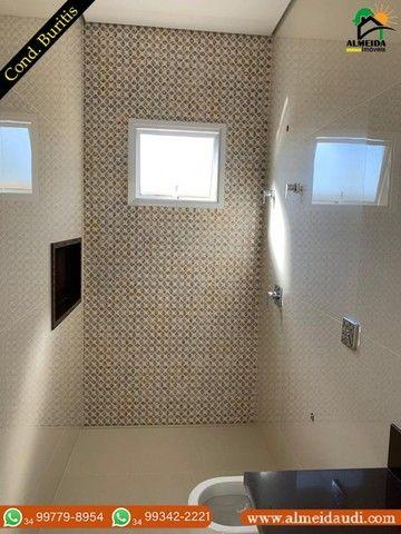Casa em Condomínio no Jardim Sul em Uberlândia - MG - Foto 19