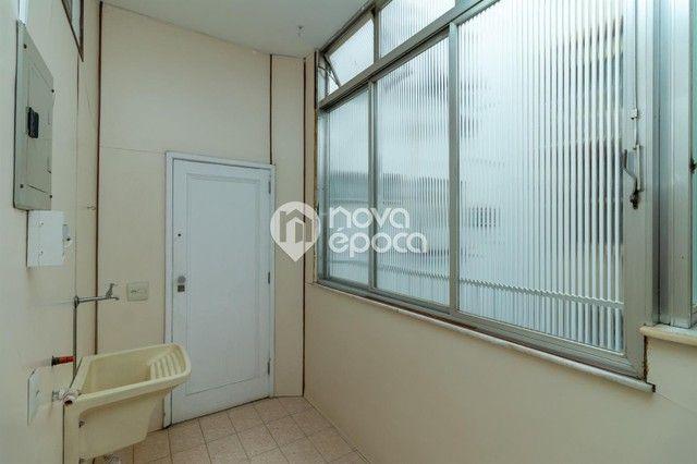 Apartamento à venda com 3 dormitórios em Ipanema, Rio de janeiro cod:IP3AP54199 - Foto 18